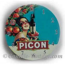 Horloge Murale Picon