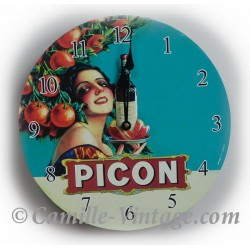 Wall clock Picon