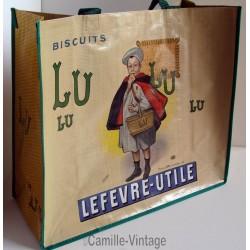Shopping Bag LU Petit Ecolier - Firmin Bouisset