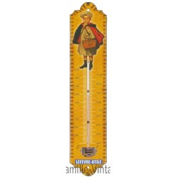 Thermometers Biscuit LU Petit Ecolier