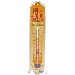 Thermomètre Blédine Athlètes