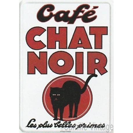 Tin signs Café Chat Noir