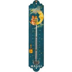 Thermomètre Maggi Lune